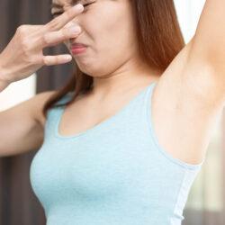 leczenie nadpotliwosci toksyna botulinowa