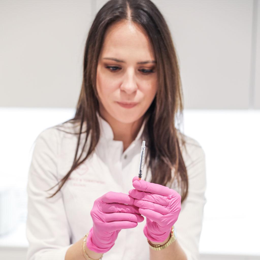 Mezoterapia igłowa – odmładzanie skóry