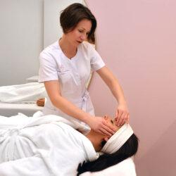 drenaz limfatyczny metoda manualna