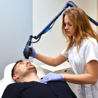 laserowe leczenie blizn i rozstepow warszawa
