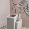 leczenie swiezych blizn laser cutera