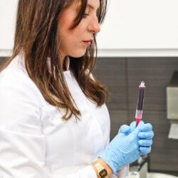 zabieg wykorzystujacy fibryne oraz osocze bogatoplytkowe