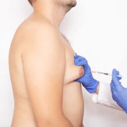 leczenie ginekomastii liposukcja warszawa