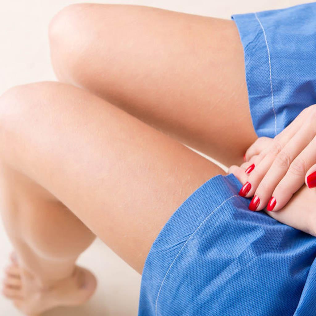 leczenie nadpotliwosci w miejscach intymnych