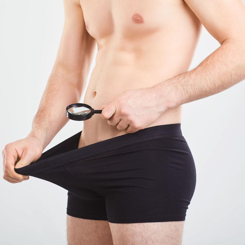 Pogrubienie penisa własnym tłuszczem