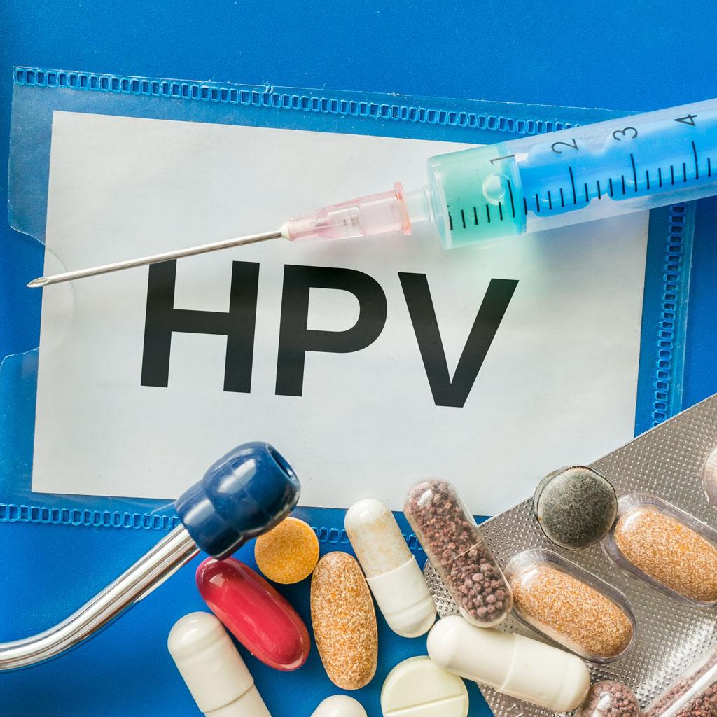 Szczepionka HPV przeciw wirusowi brodawczaka