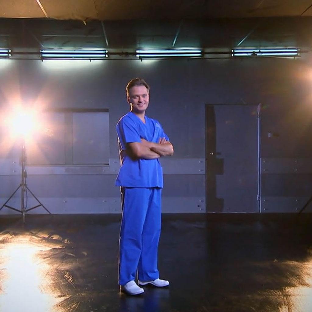 dr piotr turkowski w zycie bez wstydu tvn przeszczep wlosow