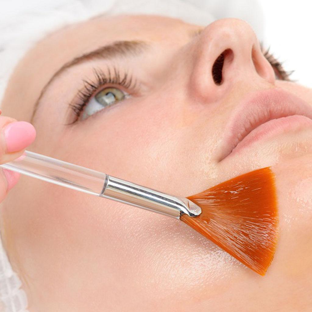 Peeling Retises CT naprzebarwienia skóry