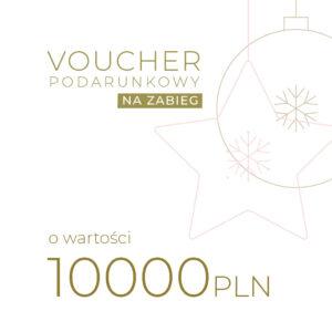 voucher swiateczny 10000