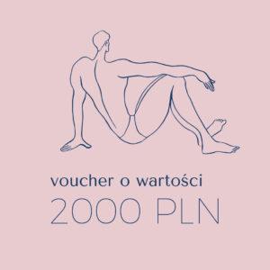voucher 2000pln