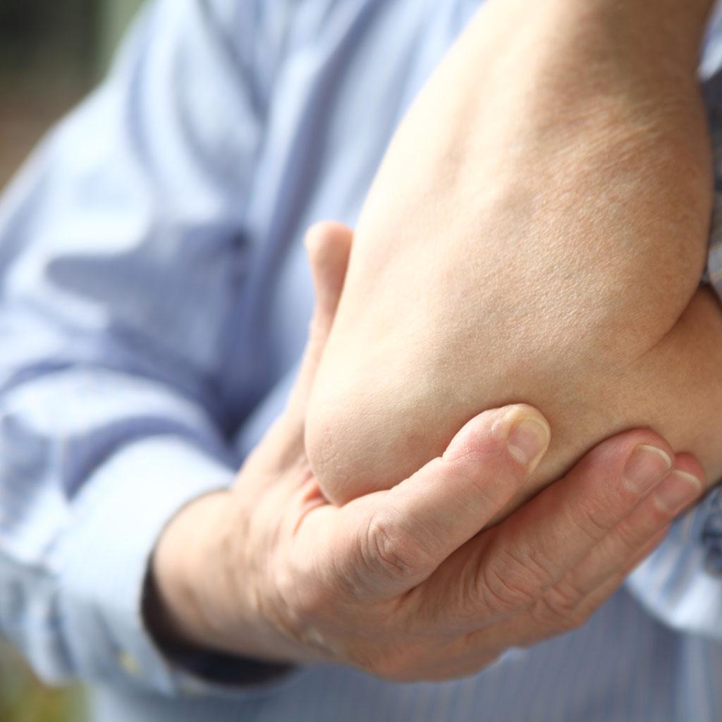 Zespół rowka nerwu łokciowego – Diagnostyka ileczenie