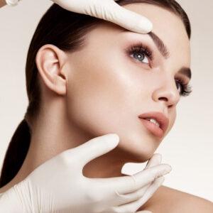 chirurgiczne modelowanie twarzy warszawa