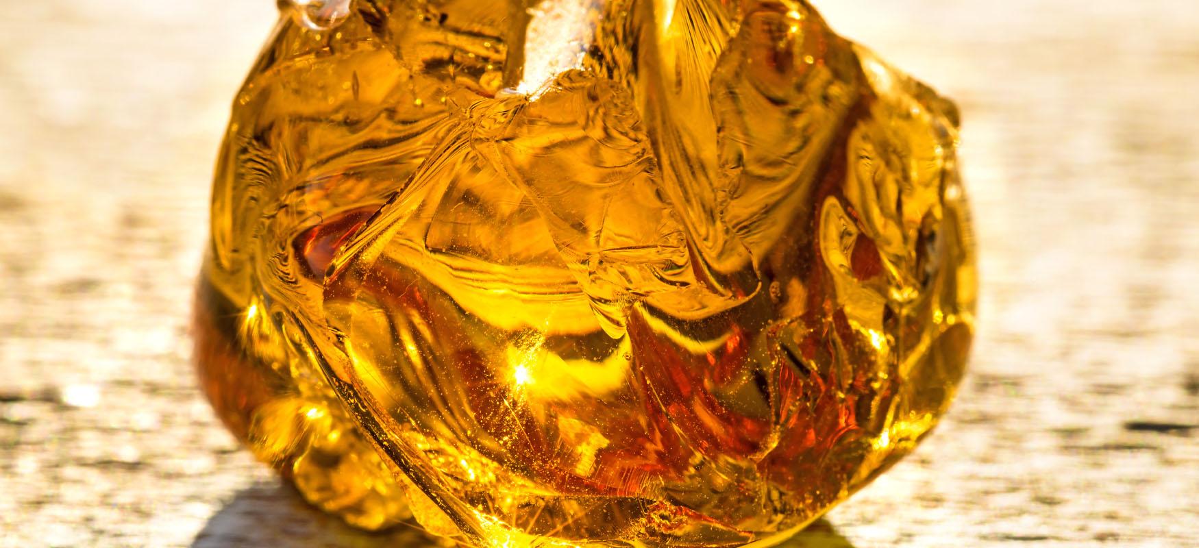 Redermalizacja – odmładzanie kwasem bursztynowym
