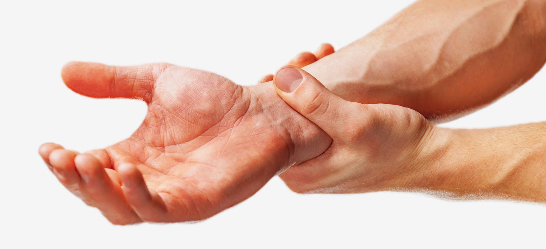 Choroba Dupuytrena – przyczyny, objawy, rehabilitacja