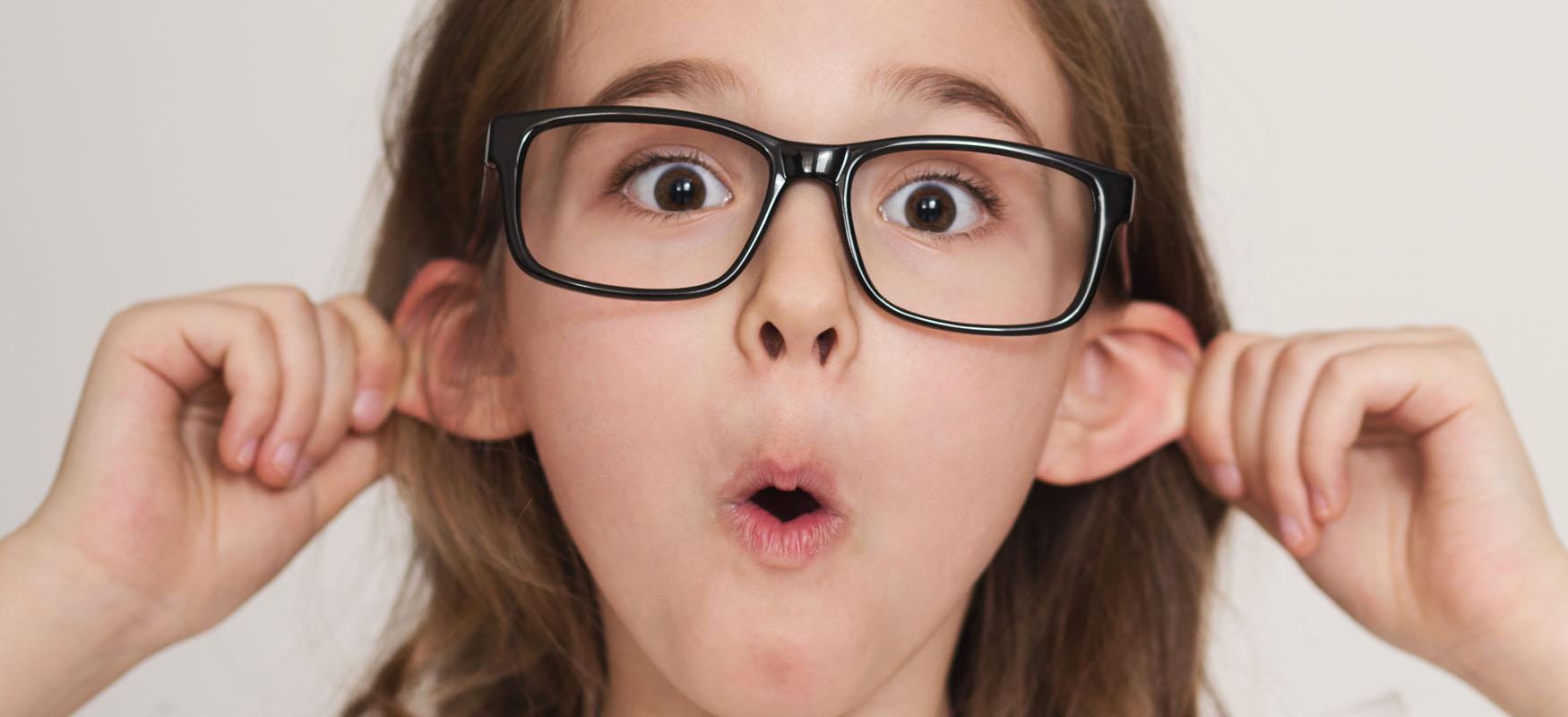 Odstające uszy – przyczyny, leczenie