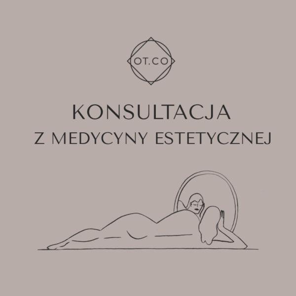 konsultacja z medycyny estetycznej