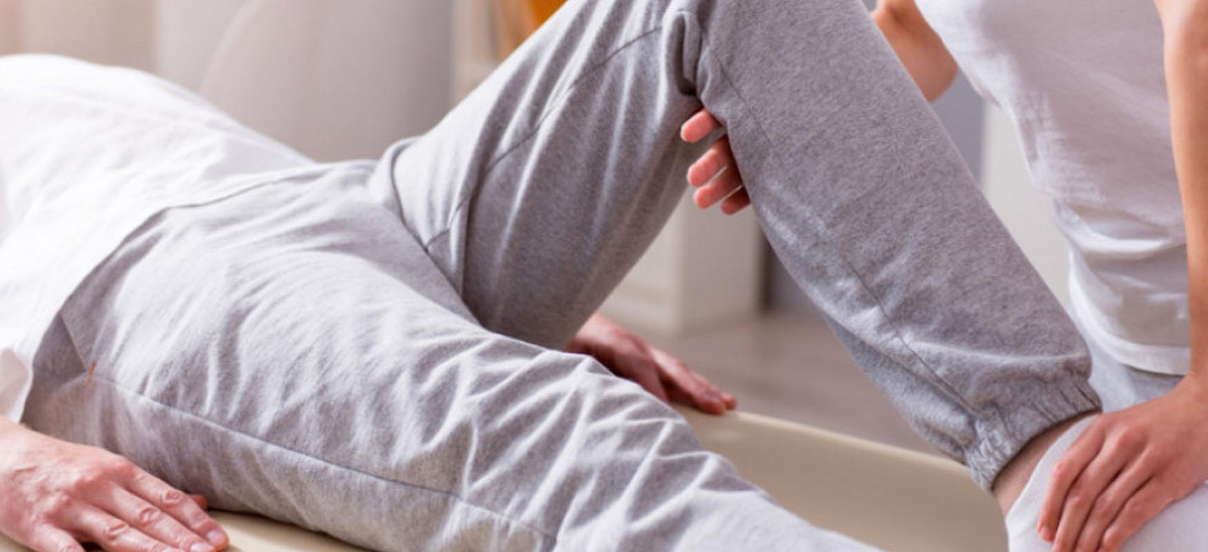 Live zekspertem OT.CO Clinic! Fizjoterapia – skarbnica tajemnic naszego ciała