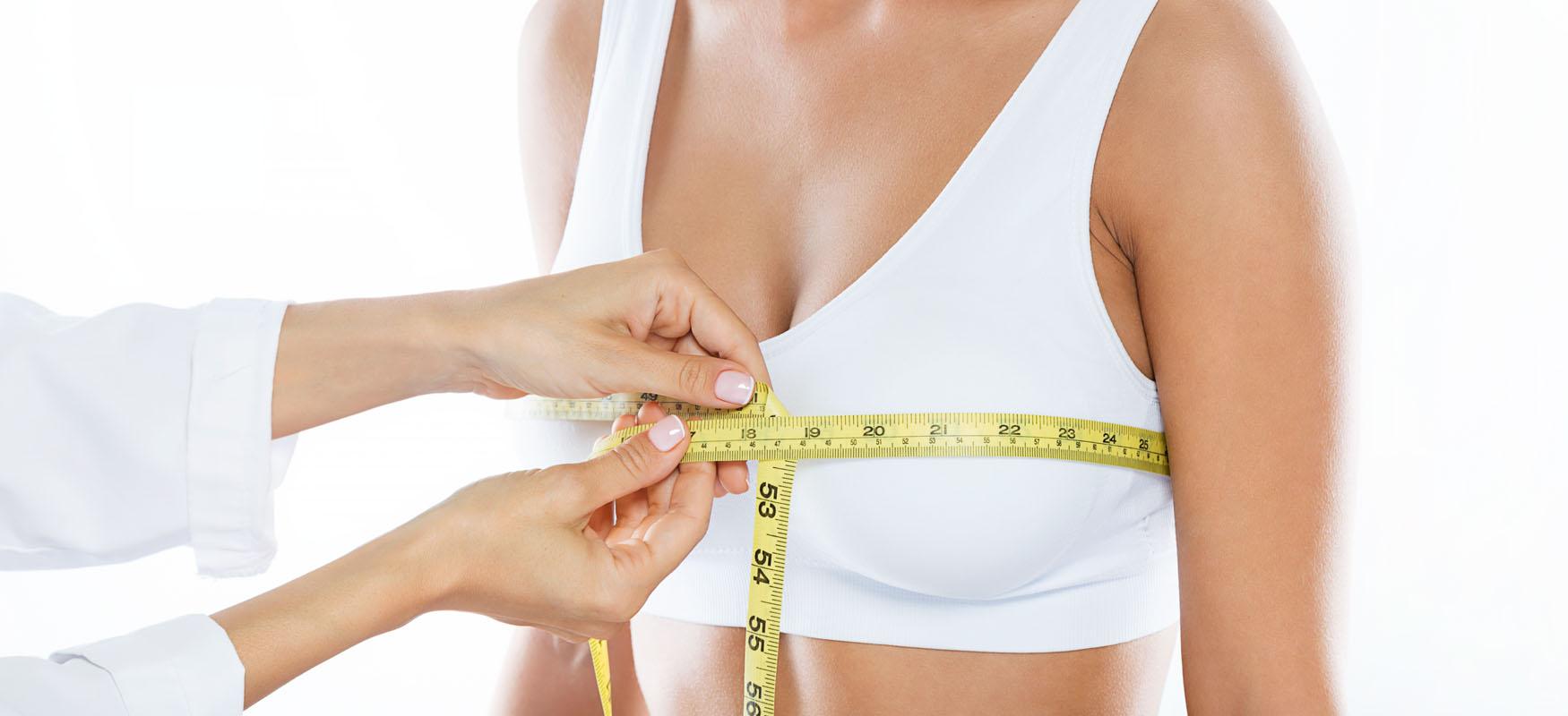 Mammoplastyka – kiedy przeprowadzić zabieg