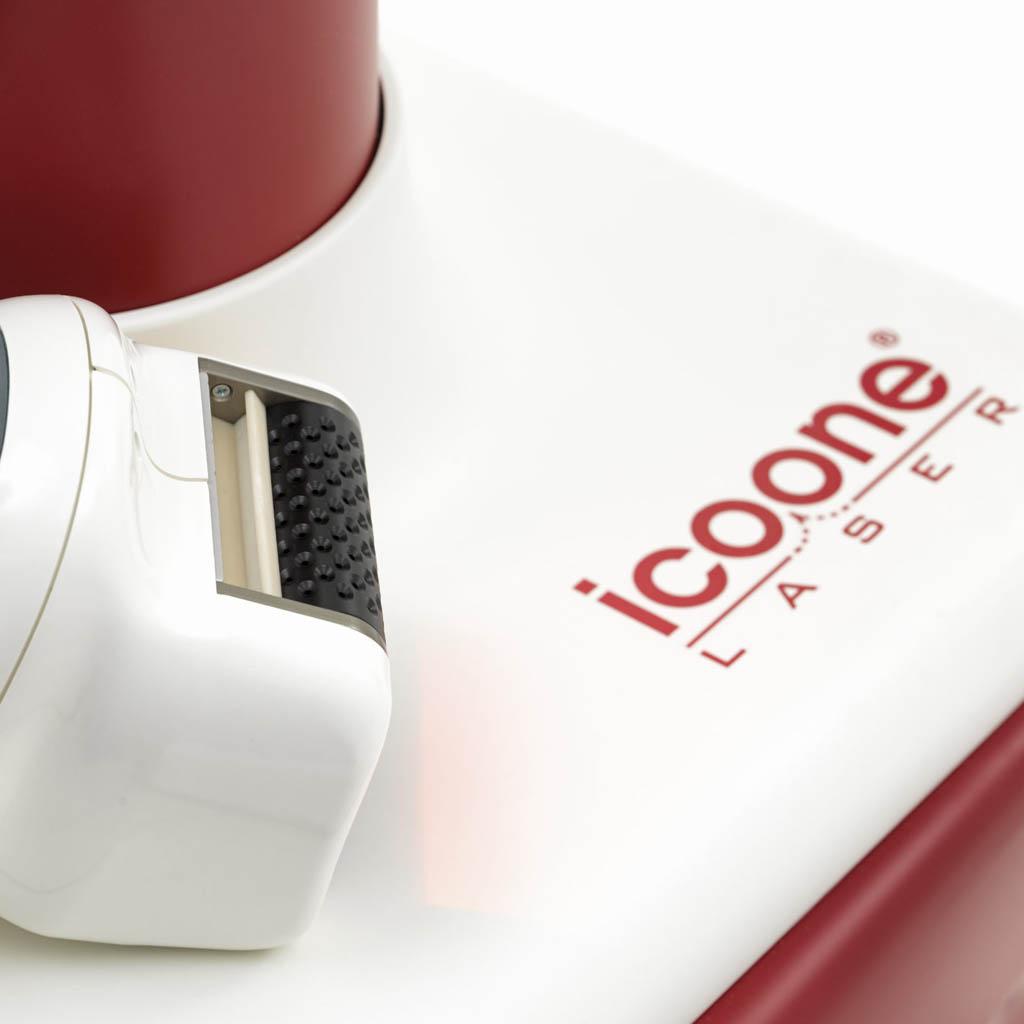 ICOONE – skuteczne usuwanie tłuszczu laserem