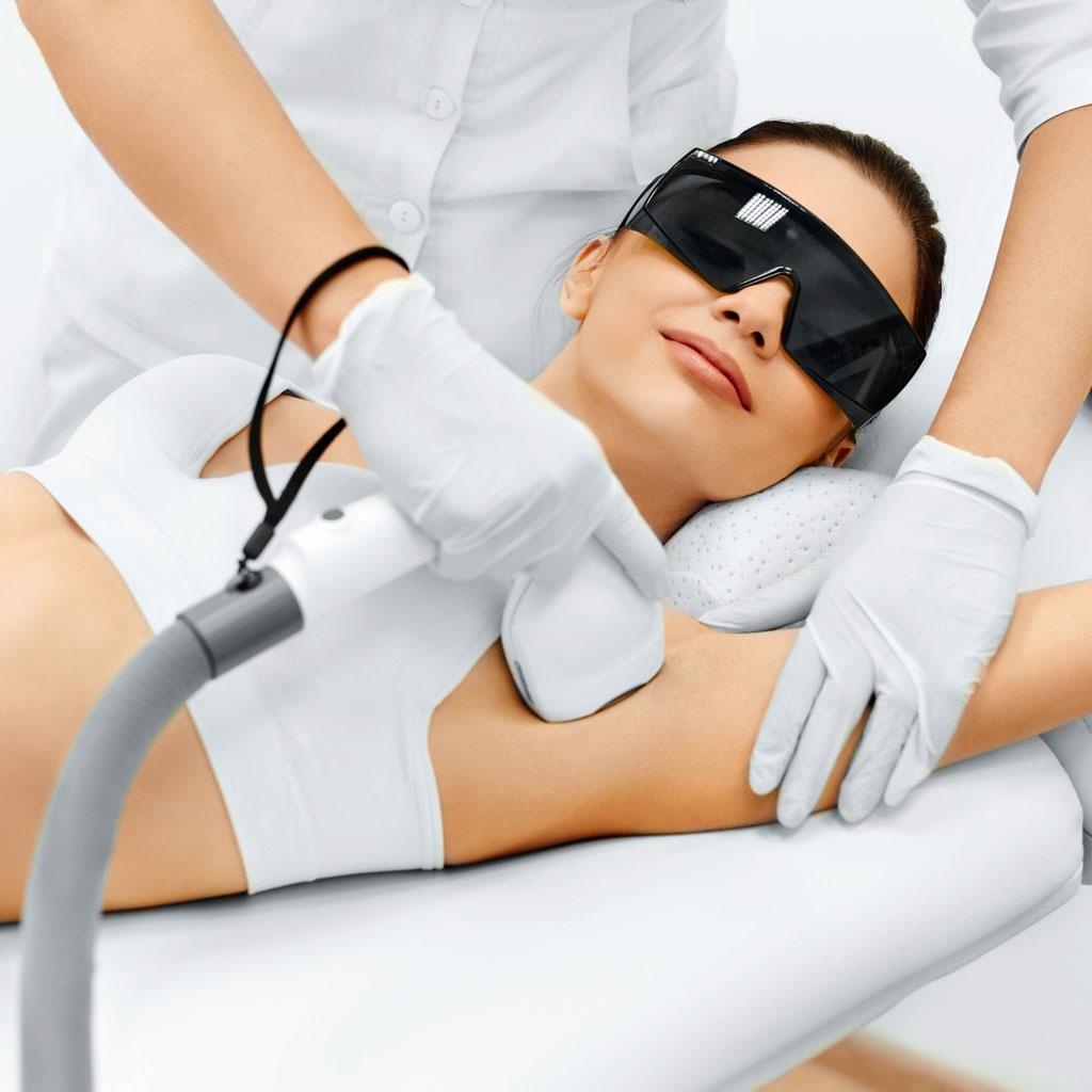 Depilacja Laserowa – usuwanie owłosienia