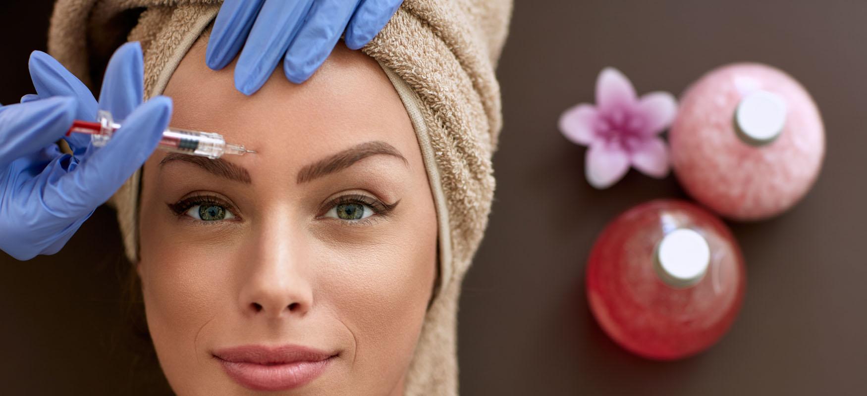 Botox – działanie, efekty izastosowanie