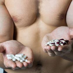 Kroplówka z aminokwasami