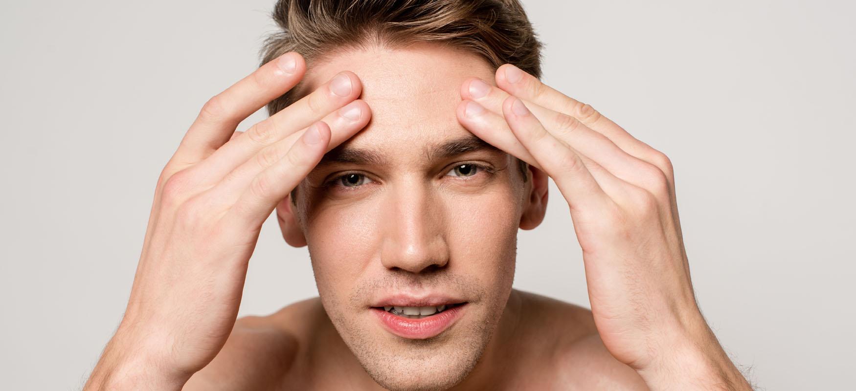 TOP4 zabiegi medycyny estetycznej dla mężczyzn