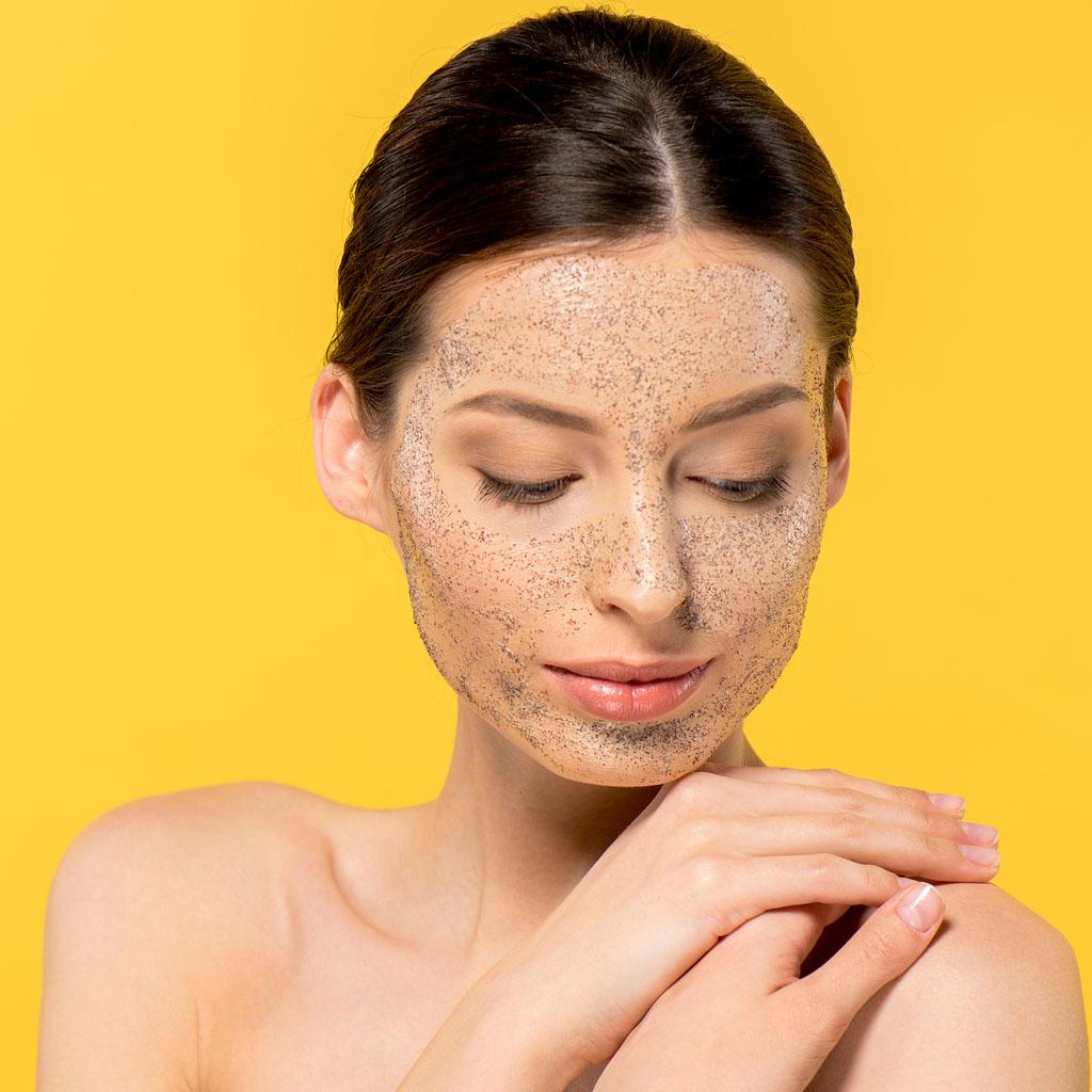 Yellow Peel – intensywny peeling