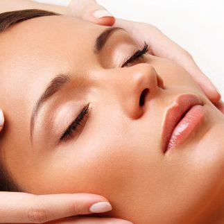 Wiotka skóra, zmarszczki - pakiet zabiegów