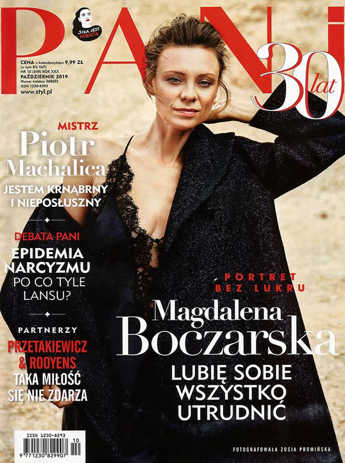magazyn pani 10 19