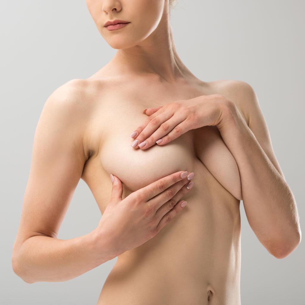 rekonstrukcja brodawki piersiowej otoczki piersi