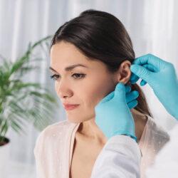 zapalenie ucha srodkowego