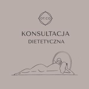 konsultacja dietetyczna