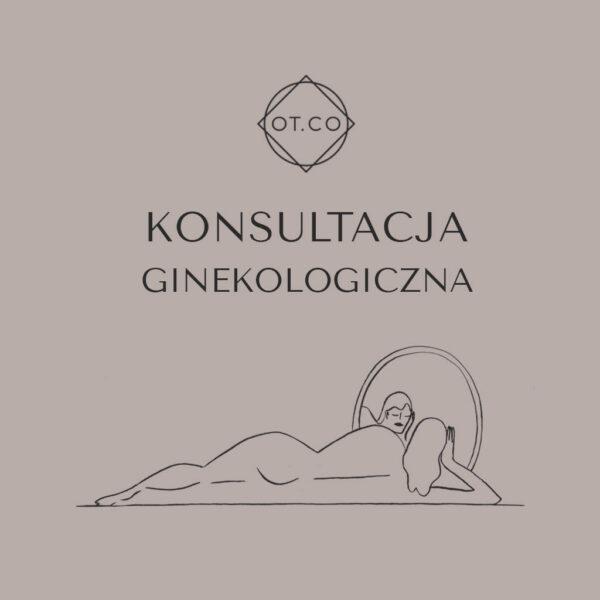 konsultacja ginekologiczna