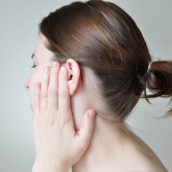 usuniecie ciala obcego z ucha